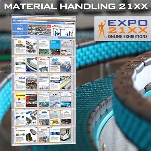 MATERIAL HANDLING 21XX