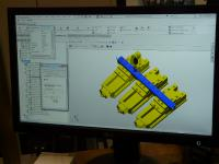Raziol nutzt intensiv die Verbindung von SOLIDWORKS und SolidCAM / Bild: DPS Software