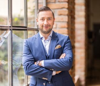 Der von CEO Tomas Jiskra geleitete Personaldienstleister TTP wird 2020 den Umsatz verdoppeln.