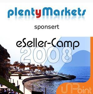 plentySystems sponsert eSeller-Camp auf Mallorca