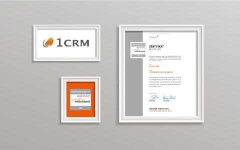 CRM-basiertes Eventmanagement gewinnt Auszeichnung