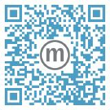 OR-Code for our website.