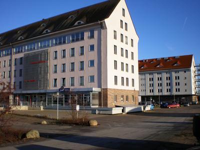 Innovations  und Gründerzentrum BIC Altmark GmbH in Stendal