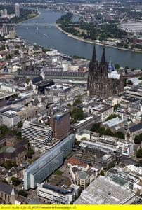 4.500 Beschäftigte des WDR können nun auf ein performantes Intranet zugreifen