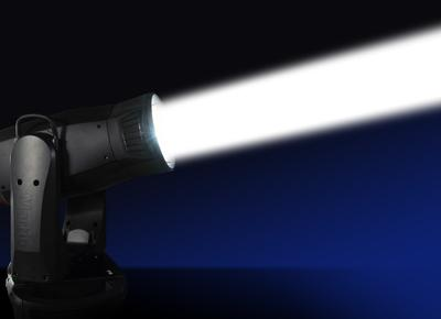 Martin Professional @ Prolight + Sound 2012:  A new breed of light!
