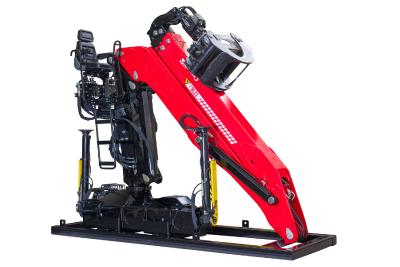 IAA 2018: the Fassi Group presents interesting new products