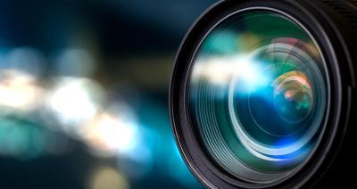Ghostwriter Kamera