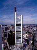 Die Commerzbank in Frankfurt/Main nutzt die Invoices-Lösung von ReadSoft für die Verarbeitung ihrer Eingangsrechnungen (Foto: Commerzbank)