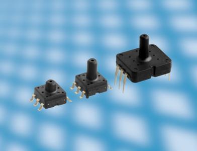 A4 series: Tailored, high-precision digital MEMS pressure sensors from Fujikura