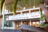 Expertentag im Konzerthaus Freiburg