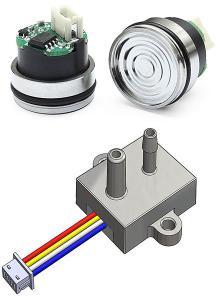 Kundenspezifische Drucksensoren und Transmitter