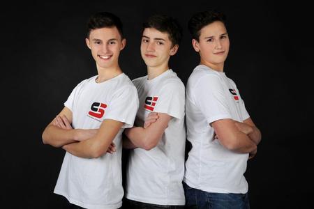 """CADENAS unterstützt innovative Nachwuchsentwickler im Wettbewerb """"F1inschools"""""""