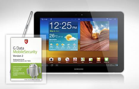 Genau hinschauen und Samsung Galaxy Tab 10.1 gewinnen