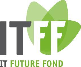 Logo IT Future Fond MV