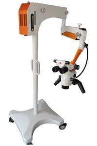 Dentalmikroskope iScope - für Individualisten