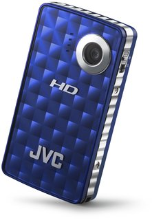 Neuer Full HD Lifestyle-Camcorder im Handy-Design