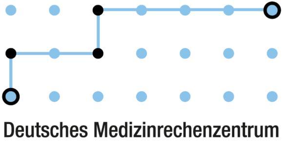 DMRZ.de Abrechnung und Software
