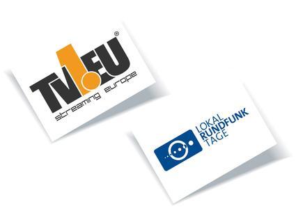 TV1.EU ist Sponsor und Aussteller der Lokalrundfunktage 2012