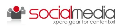 XparoGears Social Media: Online Unternehmenskommunikation gezielt steuern