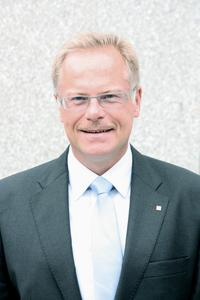 Detlef Sieverdingbeck was appointed General Manager Communication and Public Relations at the HARTING Technology Group on September 9, 2014