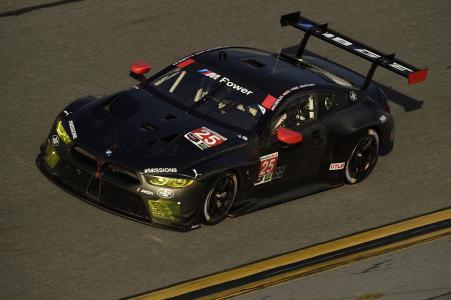 BMW M8 GTE, BMW Team RLL, IWSC, Roar, Daytona