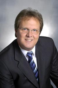Raimund Schüler, verantwortlich für Vertrieb und Marketing von ITP in Deutschland