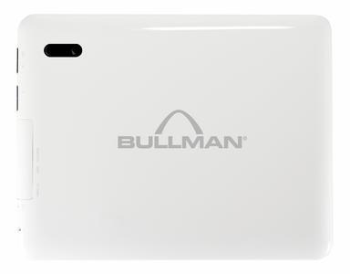 BULLMANs 2.te Tablet-Generation: 320% mehr Leistung