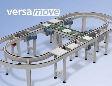 mk Transfersystem Versamove standard
