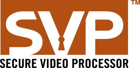 Logo SVP Alliance