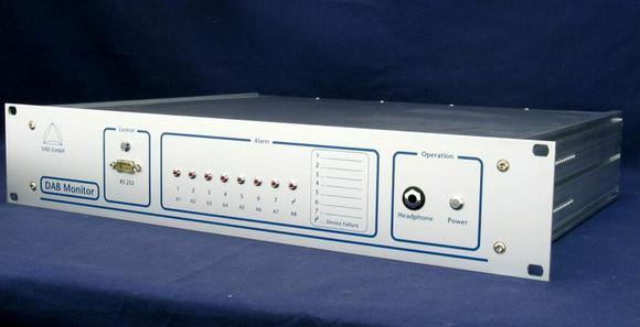 DAB Monitor 1V2