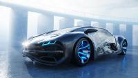 Elektroauto; Quelle: Adobe Stockphoto