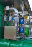 Qualifiziert im Elektromaschinenbau setzte Zoller Elektrotechnik besonders praktikable Lösungen ein. Foto: Ellermann-Ganderkesee // Zoller-Elmshorn