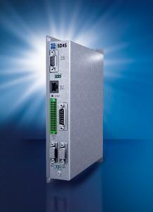 Optimierte Performance und höhere Drehzahlen: SIEB & MEYER präsentiert die neue Frequenzumrichter-Generation SD4x