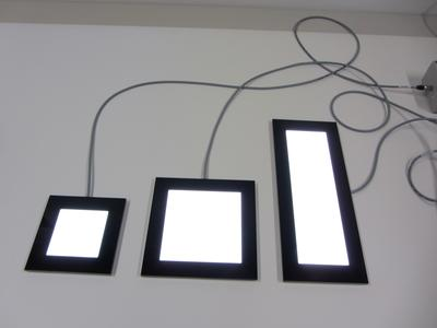 hema electronic seelectorLUX OLED