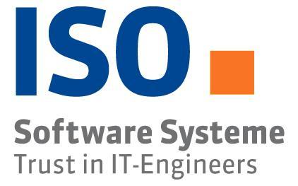 IATA-konformes Miscellaneous Billing von ISO Software Systeme