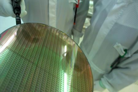 austriamicrosystems introduces advanced Through Silicon Via technology for 3D sensor integration