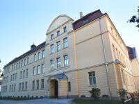 Karolinum in Altenburg – das historische Schulgebäude erstrahlt in neuem Glanz.