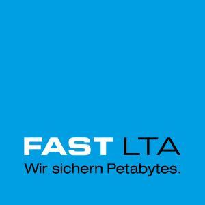 Logo FAST LTA, Quelle: FAST LTA AG