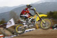 Coldenhoffback on Suzuki after Injury, Foto: www.suzuki-racing.com