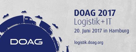 Logistik 2017 Banner