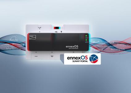 SMA Solar ennexOS Monitoring 5767