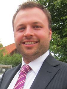 Florian Sippel, Head of infrastructure and datacenter design bei noris network AG / Foto: noris network