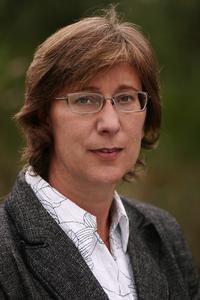 Prof. Dr. Annette Spellerberg