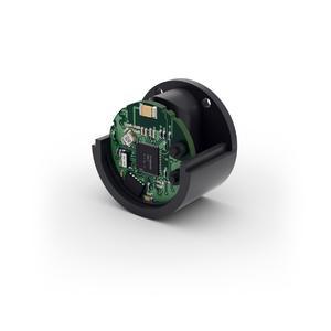 Das Kommunikationsmodul vernetzt die FAG-VELOMATIC mit dem Antrieb, dem elektrischen Schaltmodul und dem Fahrer-Smartphone