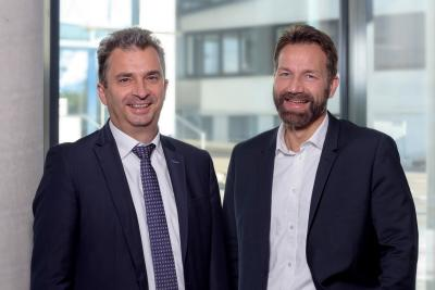 Telegärtner appoints Dr. Christian Benz and Dr. Kai Numssen to reinforce the Management Board