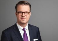 Sanierungsvorstand Markus Küthe