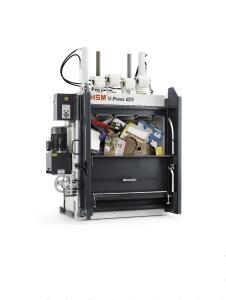 HSM V-Press 825 plus pro