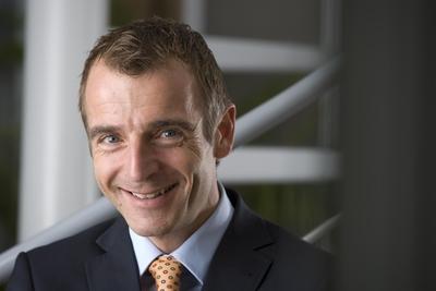 SoftM Vorstand Jens Goebel