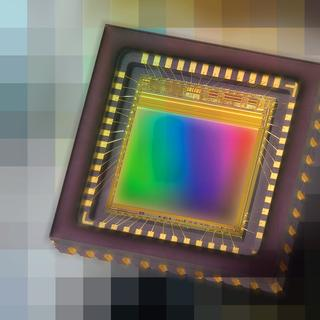 e2v partners with FRAMOS for Imaging Sensor Distribution