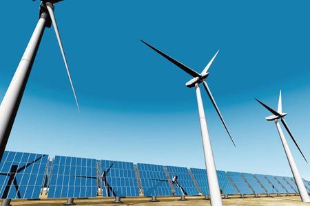 §24 EEG: Kleinere Windkraftanlagen erhalten keinen Vergütungsstopp bei Negativbörsenpreisen / Foto: 123RF.com